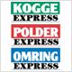 logo Express media