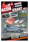 ACON Autocross krant_2014_cover